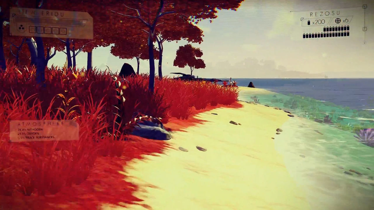 No Man's Sky: Procedurally Generating the Future of Gaming? – QTX