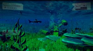 no mans - underwater