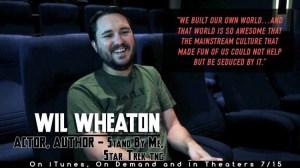 wil weaton