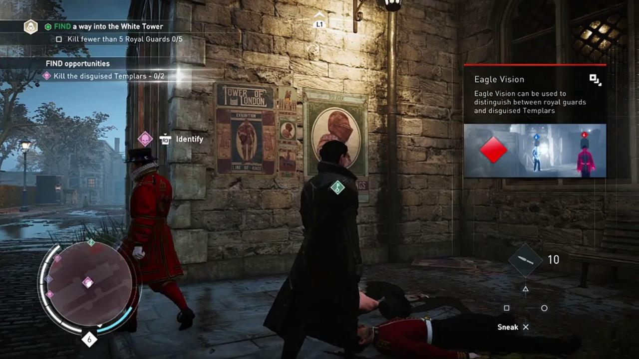 Assassin S Creed Syndicate Hands On First Look Qtx