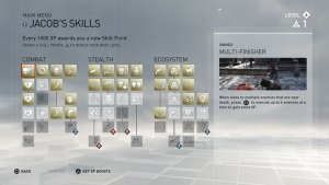 ACS Skills
