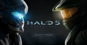 Halo 5 hunt the truth