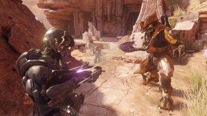 Halo 5 - more rocks