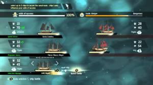 Kenway's Fleet