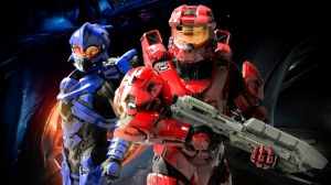 Halo 5 MP1