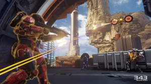Halo 5 MP4