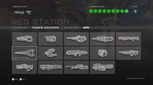 Halo 5 REQ