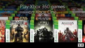 BC Xbox