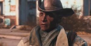 Fallout 4 Preston