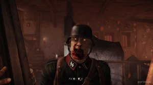 Old Blood Zombies