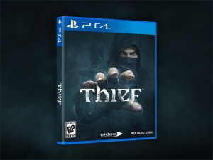 Thief-PS4