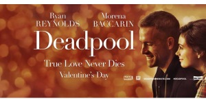 Deadpool-Romance