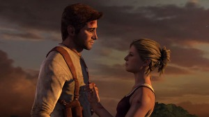 Uncharted - N and E