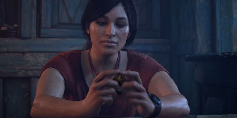 Uncharted: The Lost Legacy Review – Quite Possibly My favourite Uncharted  Game – QTX